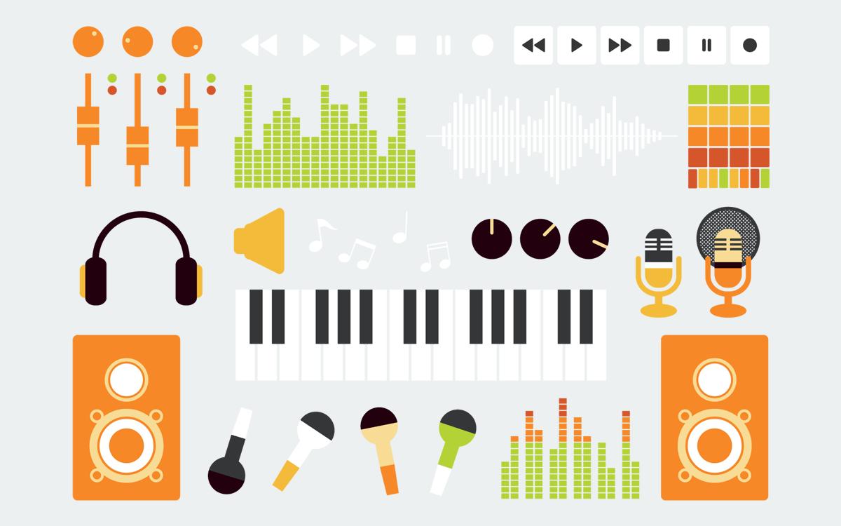 仮想オーディオデバイス